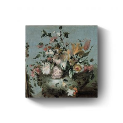Bloemen door Francesco Guardi